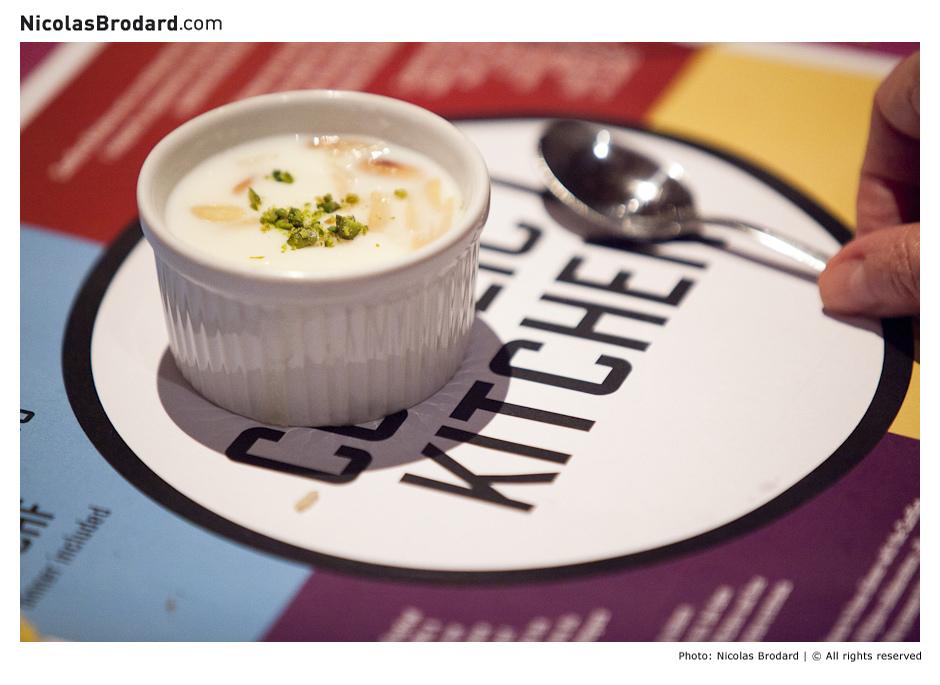 Conflict Kitchen - Belluard Bollwerk Interntional Festival 2011