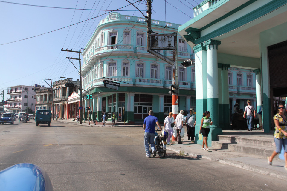cuba-_street