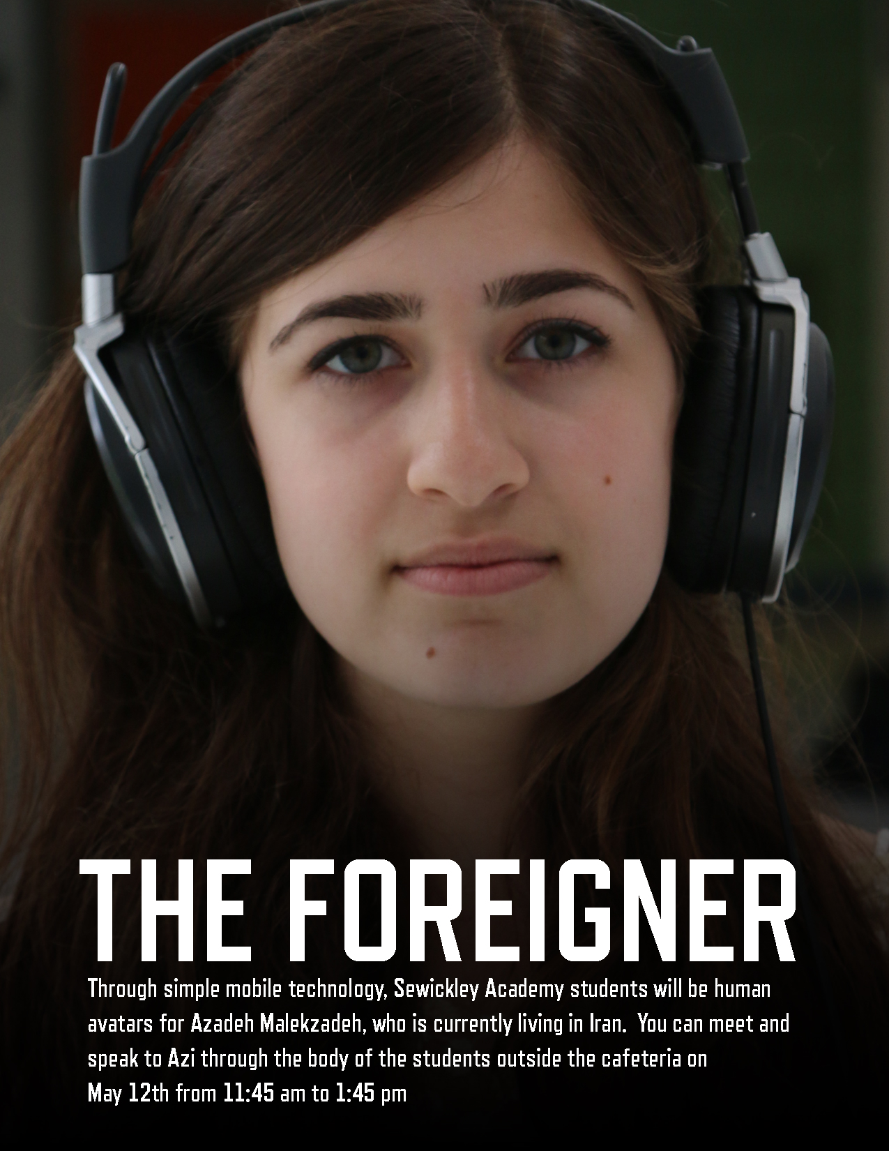 Foreigner-Poster-Sewickley_girl1_Azi